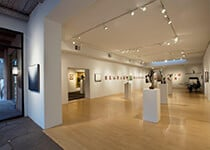 Palace Avenue Gallery